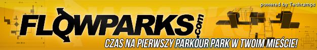 Flowparks - Parkour