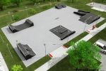 Sample skatepark no 020108