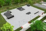 Sample skatepark no 060309