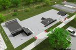 Sample skatepark no 230109
