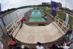 Skate-boat Contest - Kraków