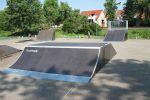 Skatepark Giżycko