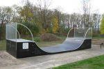 Skatepark Išdagai (Litwa)