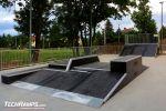 Skatepark in Opatów