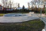 Skatepark Knurów