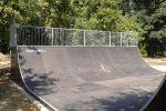 Skatepark Laskowa