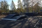 Skatepark Murowana Goślina