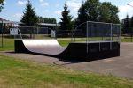 Skatepark Orneta