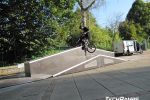 Skatepark w Biskupcu