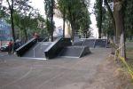 Skatepark w Jarosławiu