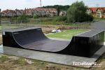 Skatepark w Mierzynie