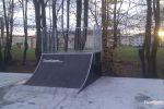 Skatepark w Oleszycach