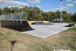 Skatepark w Siewierzy