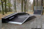 Skatepark w Tarnowie Podgórnym
