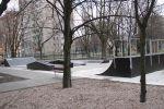 Skatepark Warszawa-Bielany