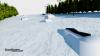 Snowpark Szczecin - wizualizacja 3