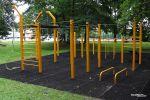 Street Workout Park Nysa