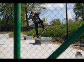 Techramps Skatepark Review - Stopnica