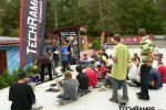 Warsztaty Techramps na Woodcamp 2008
