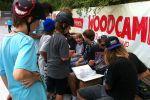 Woodcamp 2012 - warsztaty TECHRAMPS