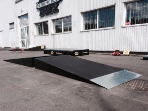 avespot skatepark