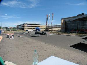 bemowo skatepark