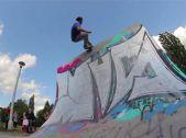 Best of skate 2014 - video
