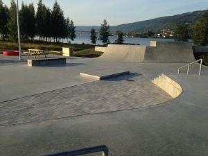 Betongpark Lillehammer