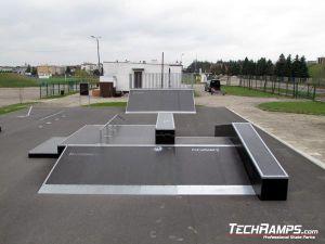 Białobrzegi Skatepark