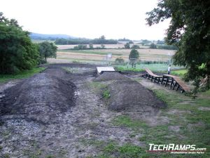 Bikepark Nagorzyce 8