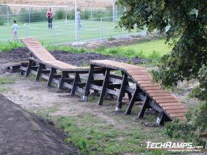 Bikepark Nagorzyce 9