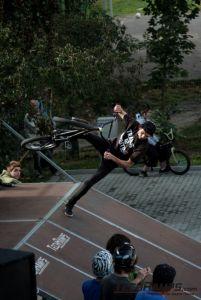 BMX Street Jam  2