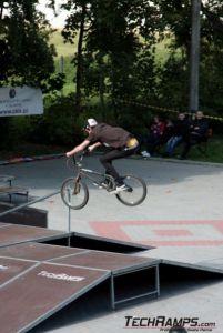 BMX Street Jam 8