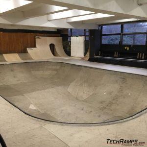 Bowl Pool Forum
