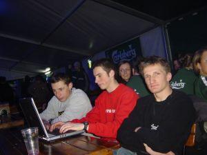 Carlsberg 2005 - 14