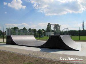 CHałupki Skatepark