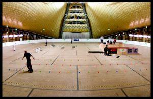 chorzów skatepark rolkowisko