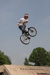 Cup BMX
