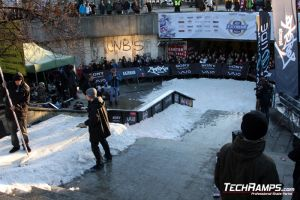 Extreme Series 2012