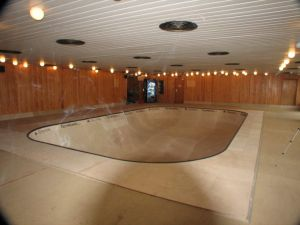 Forum bowl Techramps 1