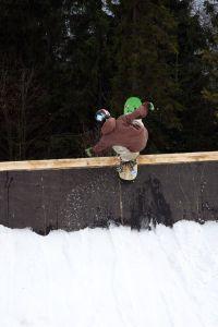 Gravity SnowPark Koninki 2012 15