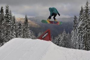 Gravity SnowPark Koninki 2012 4