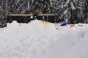 Gravity SnowPark Koninki 2012 5