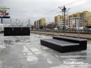 Grindbox Warszawa Bemowo