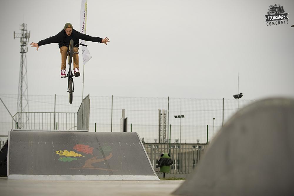 Otwarcie skateparku w Dąbrowie Tarnowskiej