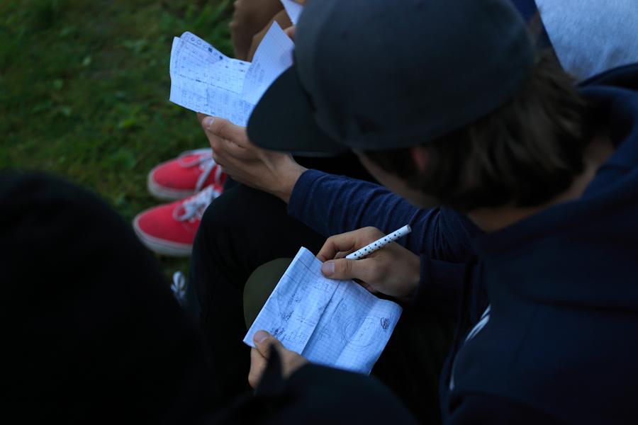 Mistrzejowice - Skatepark Techramps Zawody BMX