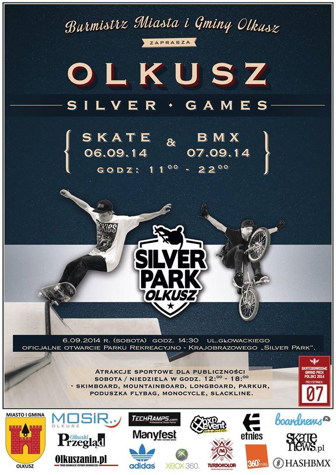 Olkusz Silver Games
