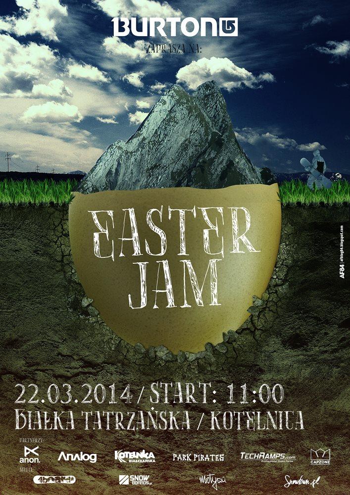 Easter Jam - Białka Tatrzańska