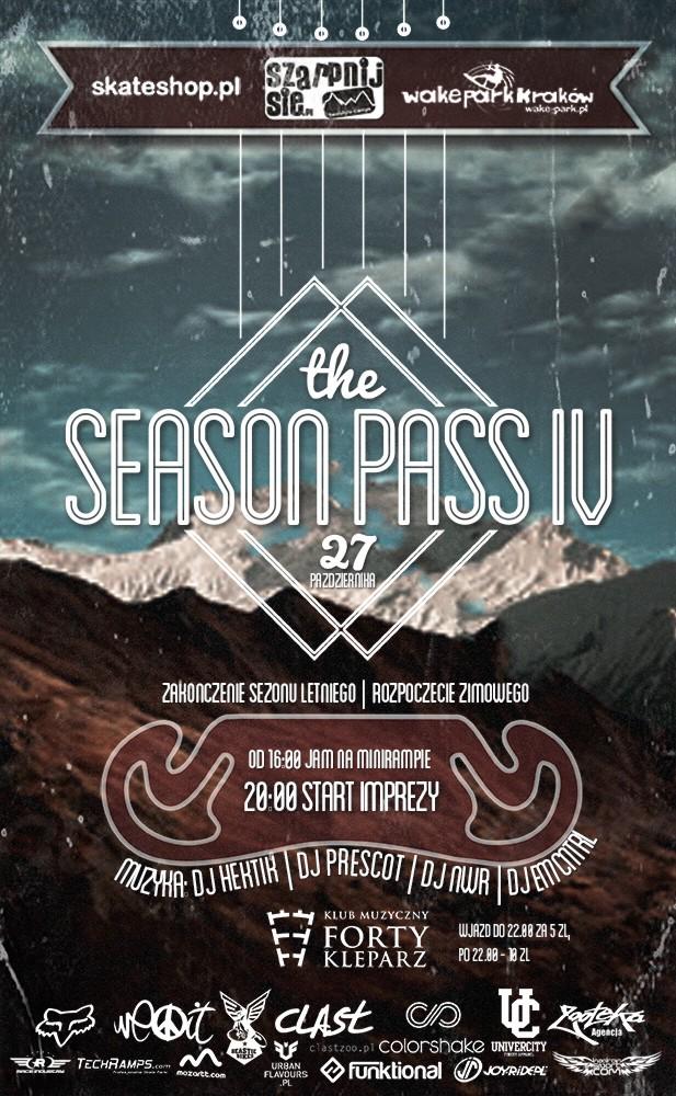 The Season Pass 2012