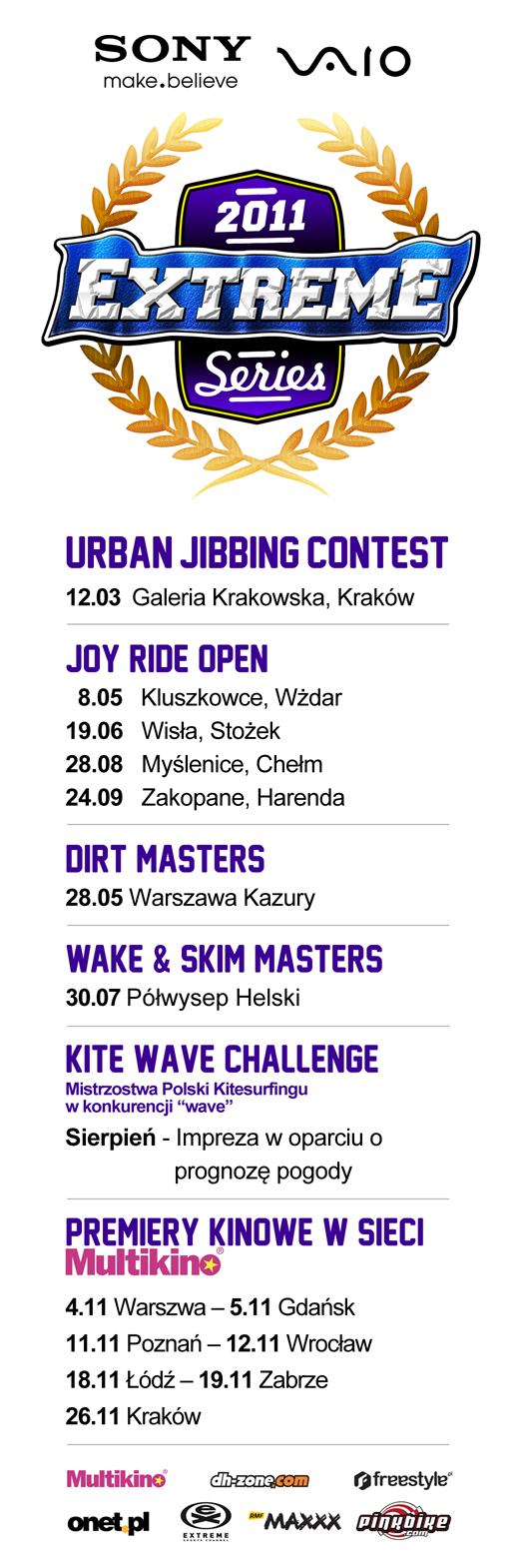 Urban Jibbing Contest 2011